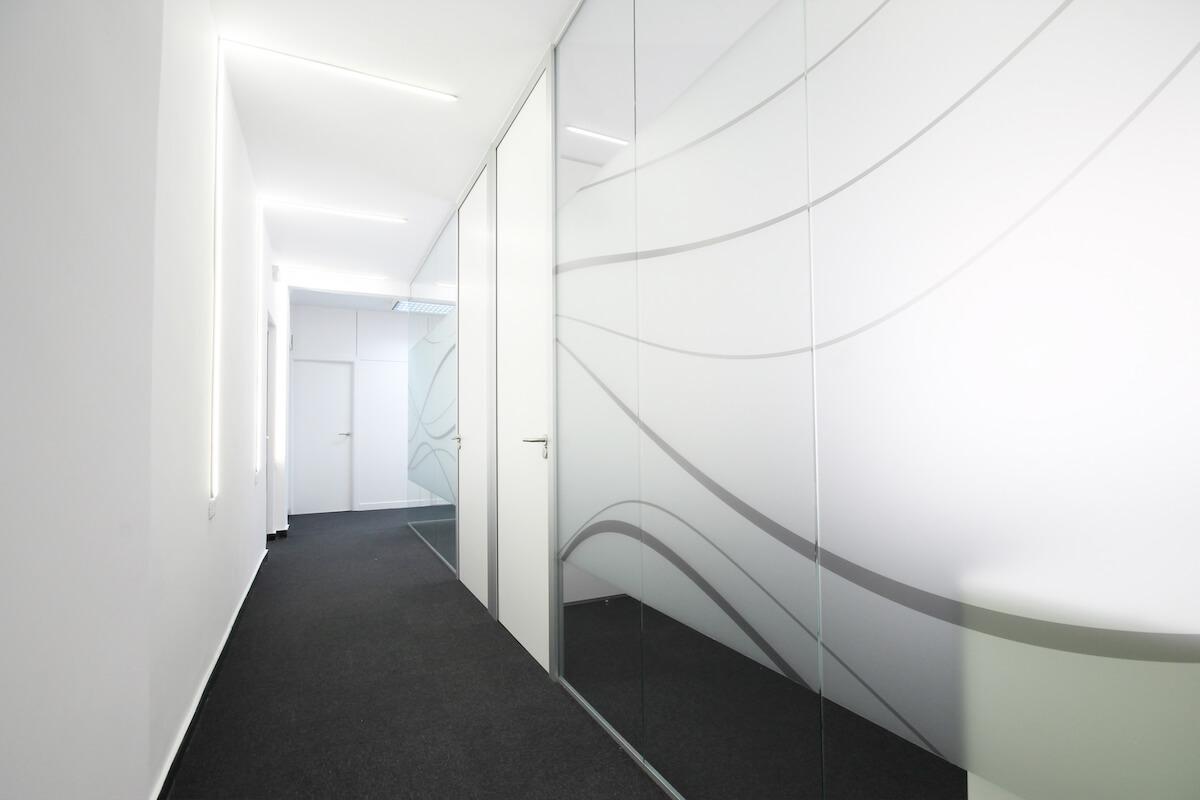 qdos Gestión de espacios empresariales, Madrid