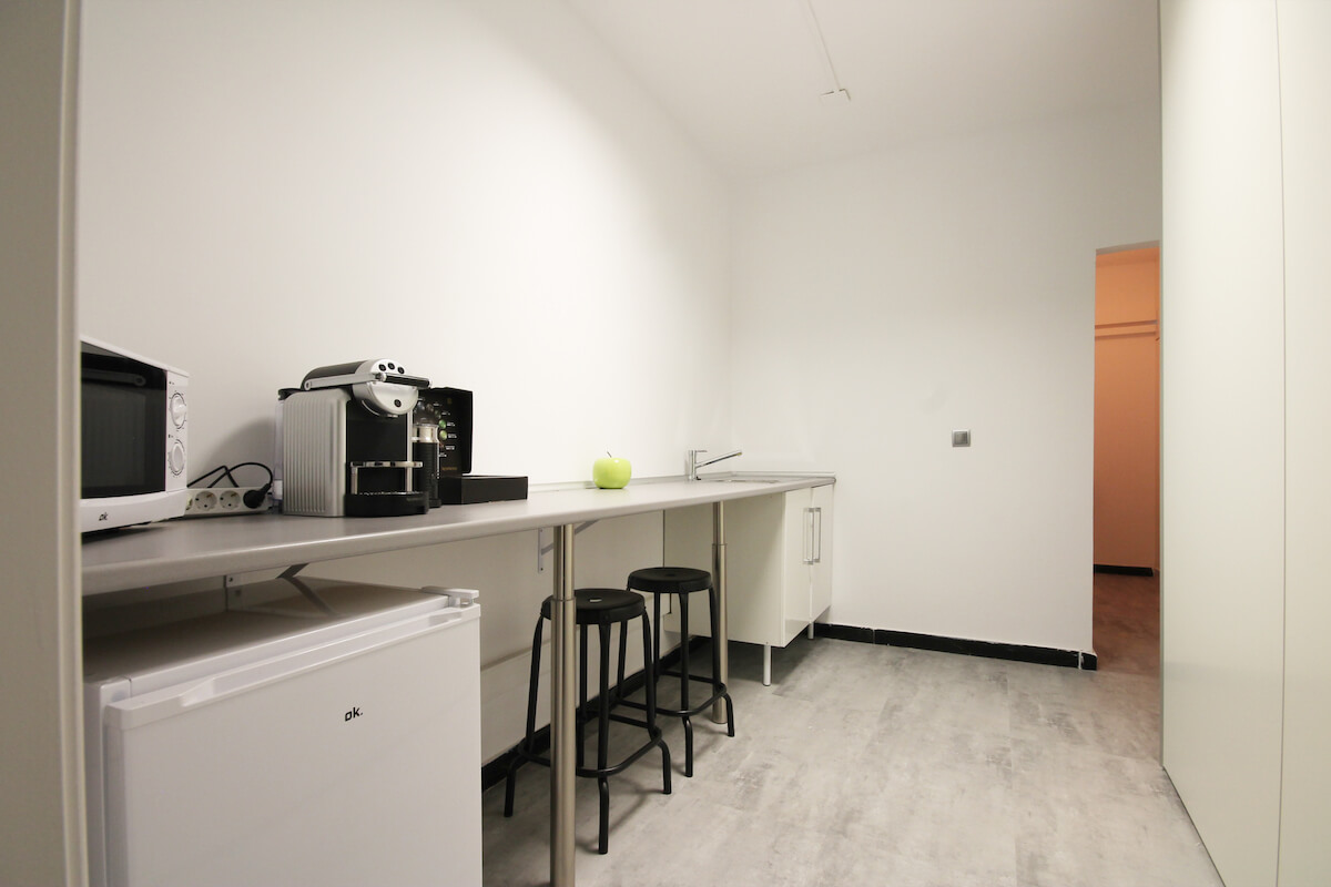 oficinas, qdos Gestión de espacios empresariales, Madrid