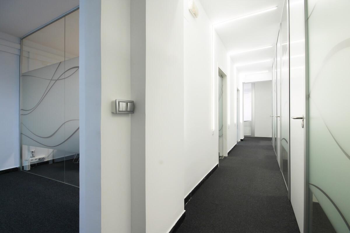 Despachos, qdos Gestión de espacios empresariales, Madrid